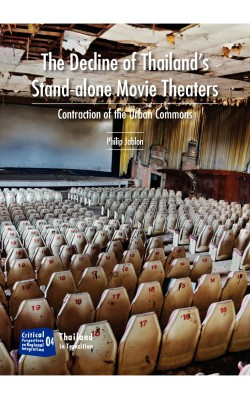 The Decline of Thailand's Stand-alone Movie Theaters