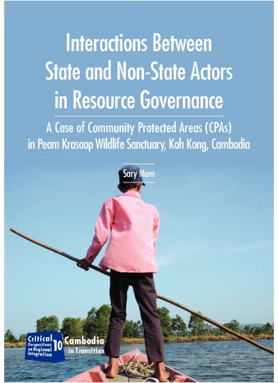 Interactions Between State and Non-State Actors in Resource Governance