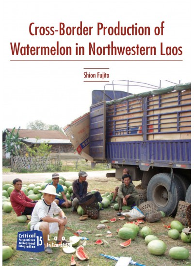 Cross Border Production of Watermelon in Laos