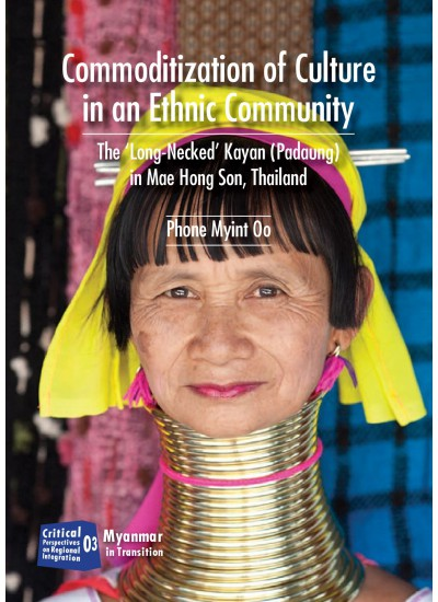 Commoditization of Culture in an Ethnic Community